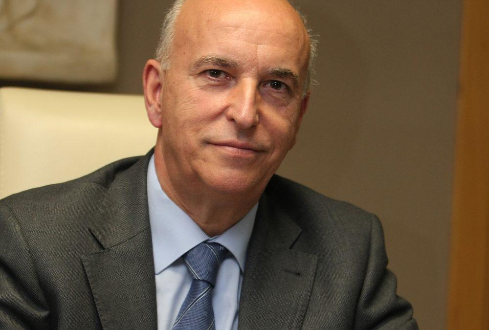 Entrevista de Market Visión a Santiago Lucas